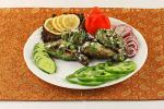 Nawabi Tangri Kabab