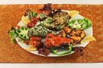 The Indian Jewel Platter