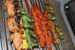 Best Indian Tandoori food